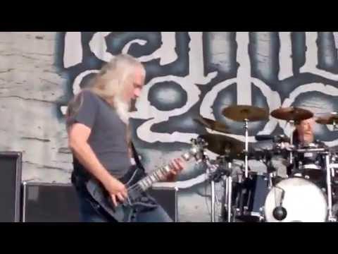 Lamb Of God - Walk With Me In Hell Live @ Tuska Open Air, Helsinki 26.6.2015