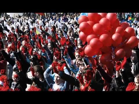 One year since Crimean referendum