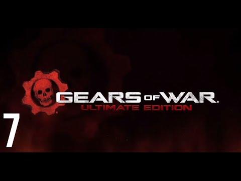 GEARS OF WAR UE (XBOX ONE) - Ep 7 - A casa