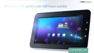 Croma CRXT1075 17.8cm Tablet (Dual-tone)