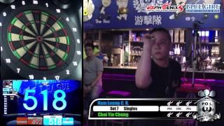 藍妹啤酒 Phoenix Official League 6 Master 組榜首戰 Part 3