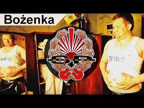Bracia Figo Fagot - Bozenka