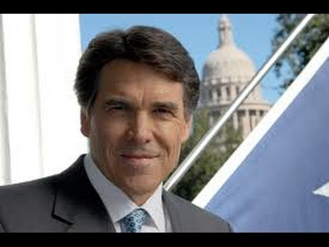 Rick Perry Now the Focus of Criminal Investigation
