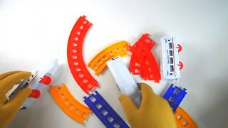Train for Kids-Toy Train-Kids Videos for Kids-Toy Factory-3 2 Minute KIDS Videos