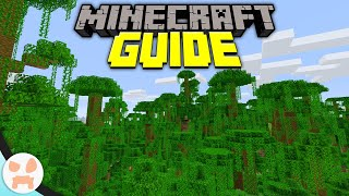 Easy Exploration - PORTAL STYLE! | Minecraft Guide Episode 68 (Minecraft 1.15.2 Lets Play)