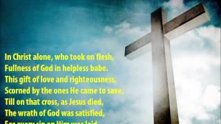Watch Keith  Kristyn Getty In Christ Alone video