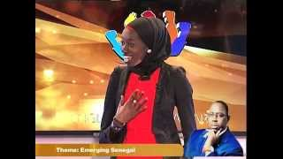 English Language Awards | Match 5: Ahmadou Ndack Seck Vs Malick Sy