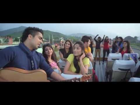 Avega Mahi | Gurnazar | Yaaran Da Katchup | Latest Punjabi Movie...