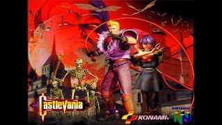 Castlevania 64 EP6 - Return of Dracula