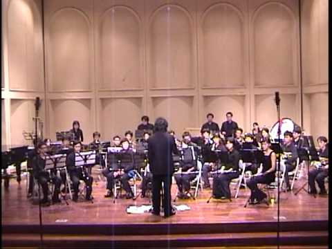 國立嘉義大學管樂社 - The Lion King (Arranged by John Higgins)