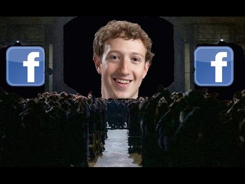 Facebook Tracks Users Even AFTER They Delete Their Account
