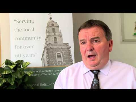 Paul Kavanagh of McCarthy Insurance Group talks about subsidence cover and water cover