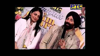 Lucky Di Unlucky Story - PTC Punjabi Film Awards 2014 I Curtain Raiser