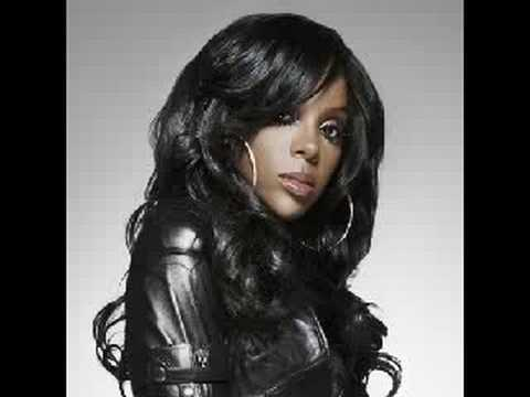 Kelly Rowland - No Man No Cry