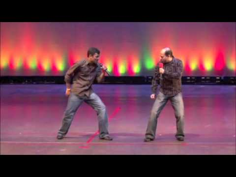 Rock N Roll Soniye by Ashish Mehra - Bollywood Dhamaka 2011