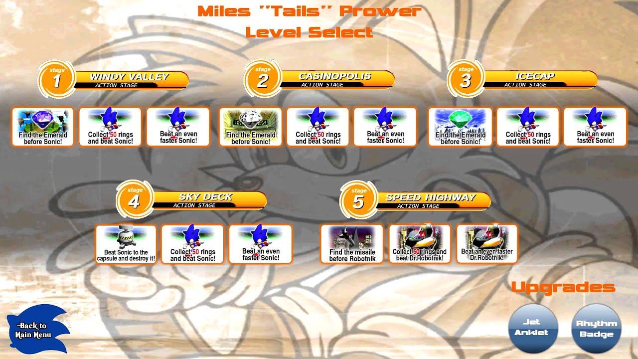Sonic Adventure dx Tails Sonic Adventure dx Director's