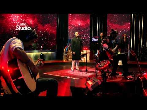 Abbas Ali Khan, Mujhay Baar Baar, Coke Studio Pakistan, Season 7, Episode 5 thumbnail