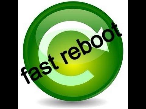 Como Hacer Mi Celular Android Mas Rapido Con FAST REBOOT
