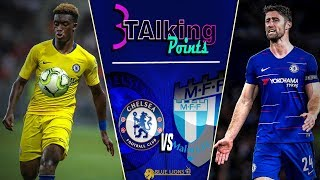 IS CAHILL THE LEAK IN THE CAMP? || IS SARRI RUINING HUDSON ODOI?