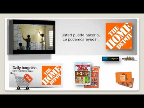 Home Depot Spanish.wmv