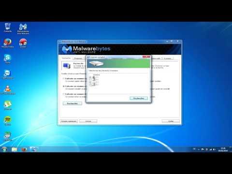 Optimiser Windows #8 - Éradiquer les malwares de votre PC