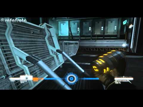 Syndicate - Gameplay HD5770 Vapor-X
