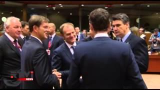 Туризм и инвестиции под запретом: ЕС ввел новые санкции для Крыма