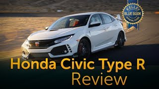 2018 Honda Civic Type R - Review and Track Test