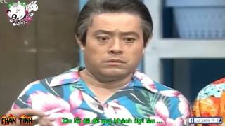 Hài Nhật Bản - Người trong giang hồ  (VIETSUB)