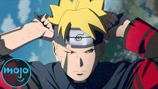 Top 10 Greatest Anime Opening Scenes