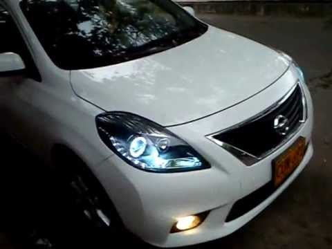 Nissan Tiida Hatchback 2013 Colombia Video De Carros Auto Show .html