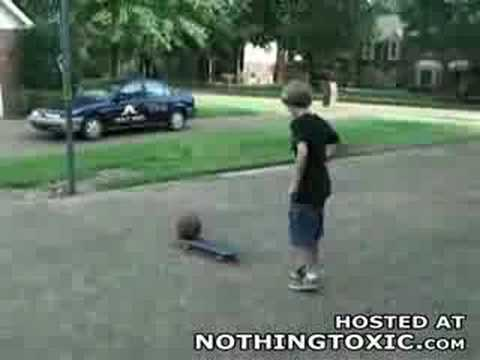 Golpes - Besando a una pelota
