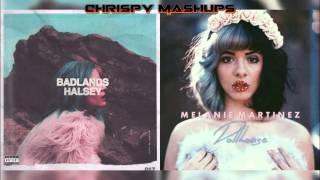 Download Lagu Halsey & Melanie Martinez - Castle / Dollhouse Mashup Gratis STAFABAND