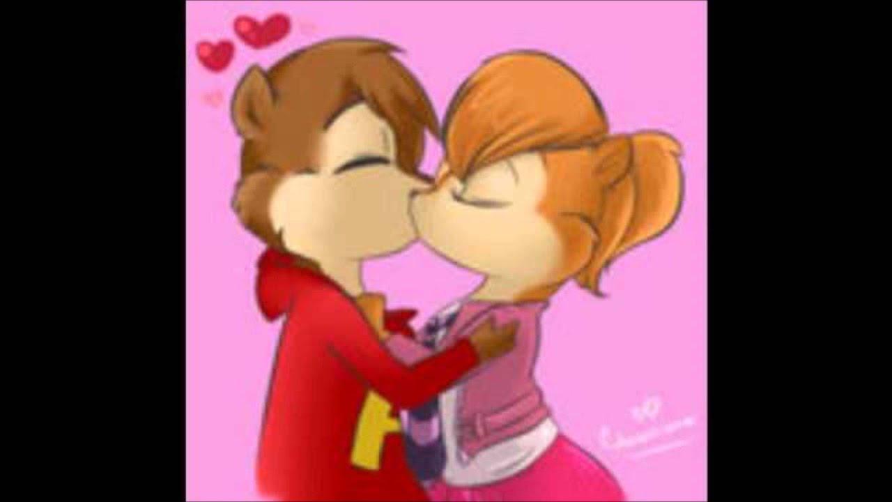 Alvin y las ardillas darte un beso prince royce youtube for Alvin y las ardillas