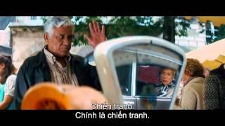 Hành Trình 100 Bước Chân - The Hundred-Foot Journey - Official Trailer Vietsub