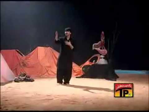 Noha Mesum Abbas 2011 Noha Pani Aa Raha Hai video