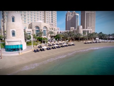 Four Seasons Doha - Doha's Premier 5 Star Luxury Hotel