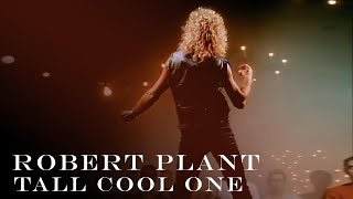 Watch Robert Plant Tall Cool One video