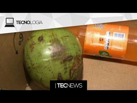 Idoso paga R$ 18 mil em iPhones 6 e recebe um coco / Galaxy Alpha dispon���vel no Brasil | TecNews
