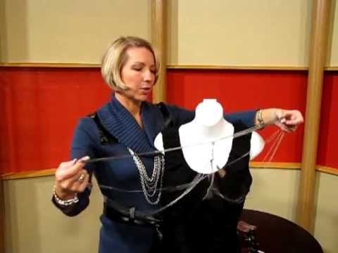 Nancy Hanrahan Premier Designs Jewelry Combo Nov 2011