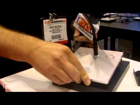 InfoComm 2013: Conference Systems Shows Off Brahler DigiMic