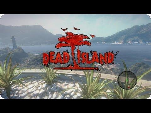 ¡Zombies y Chicas en Bikini! xD | Dead Island