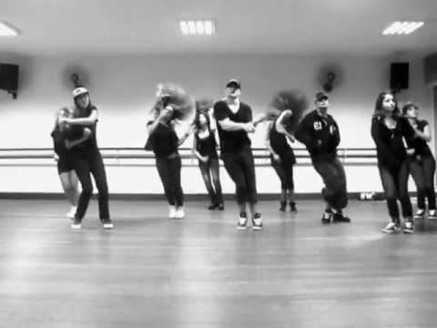 Madonna - Girl Gone Wild Choreography - Eduardo Amorim