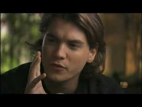 Speed Racer - Emile Hirsch Interview