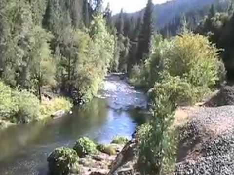 Intro to Mount Shasta Shamanic Lemurian Retreat.mov