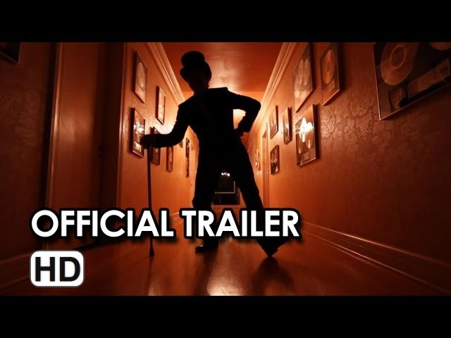 DLR Official Trailer #1 - David Lee Roth Movie HD