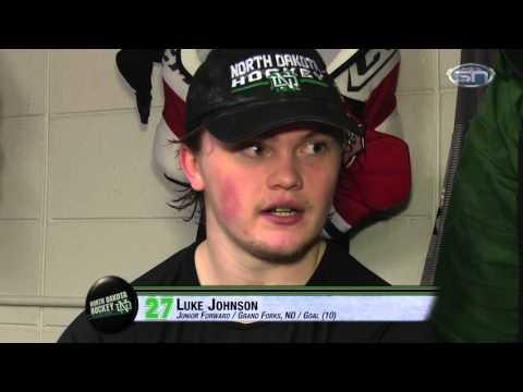 North Dakota Hockey with Brad Berry - 3.29.16