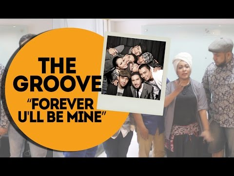"download lagu The Groove - ""Forever You'll Be Mine"" gratis"