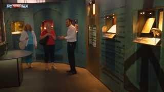 لأول مرة.. متحف نوبل يحط رحاله في دبي