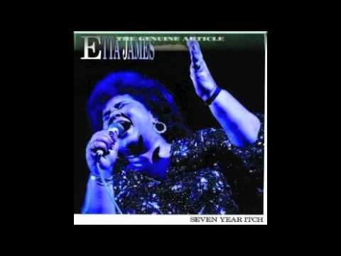 Etta James - Damn Your Eyes